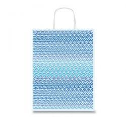 Darčeková taška SADOCH Fantazia Blue S