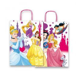 Darčeková taška SADOCH Disney Princess XS