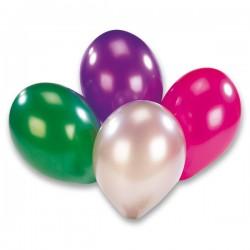 Nafukovacie balóny...