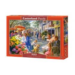 Castorland Puzzle Ulička...