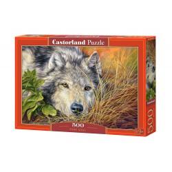 Castorland Puzzle Čistá...