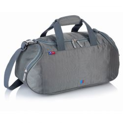 FC BARCELONA Grey- Športová taška