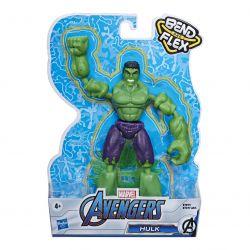 Avengers figúrky Bend a Flex