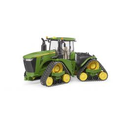Bruder Traktor pásový John Deere 9620RX