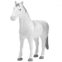 Bruder Figúrka biely kôň