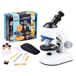 Mikroskop- Pre malého vedca