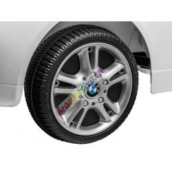 Elektrické autíčko licence BMW Z4, otevírací dveře