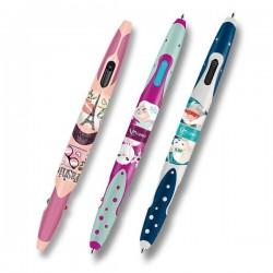 Pero čtyřbarevné Maped Tatoo Paris