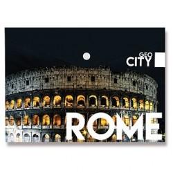 Spisový obal s drukem, A4, Řím