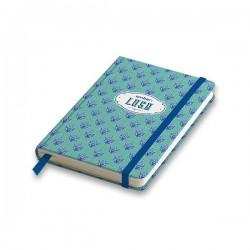 Ambar Lusa, zápisník linkovaný A6