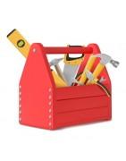 Nářadí a nástroje