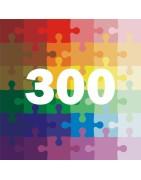 Puzzle 300 dílků