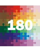 Puzzle 180 dílků, 7+