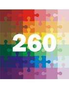 Puzzle 260 dílků, 8+